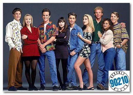 Beverly Hills 90210 (anni 90)