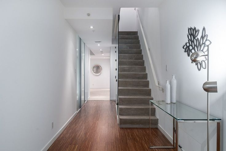 Foyer Stairs Ymca : Best stairs images on pinterest modern