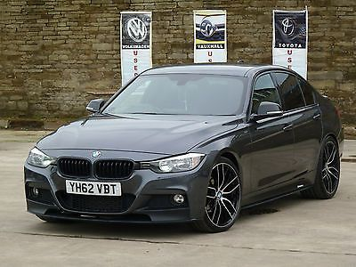 eBay: 2012 BMW 3 SERIES F30 320D M SPORT M PERFORMANCE GREY 4 DOOR DAMAGED REPAIRED #carparts #carrepair