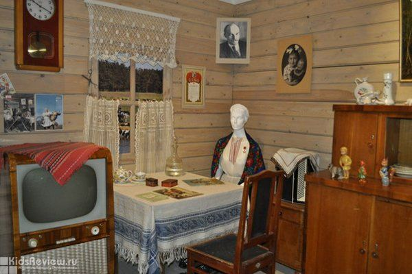 Unusual Moscow Museums That are Worth Seeing with Kids