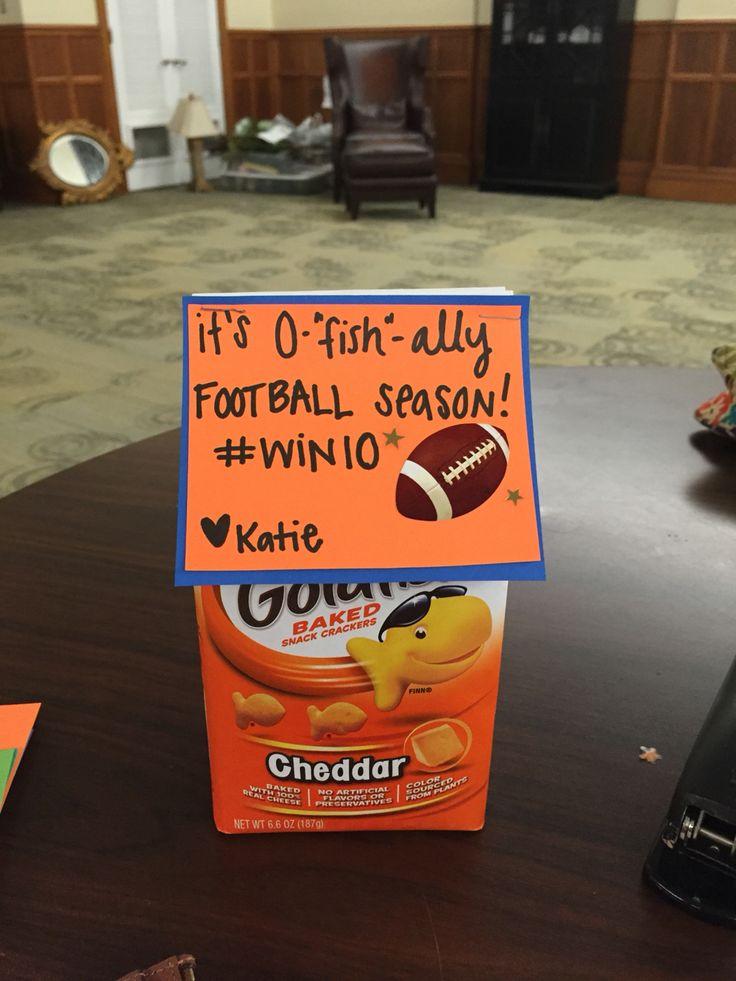 Football Girlfriend Gifts