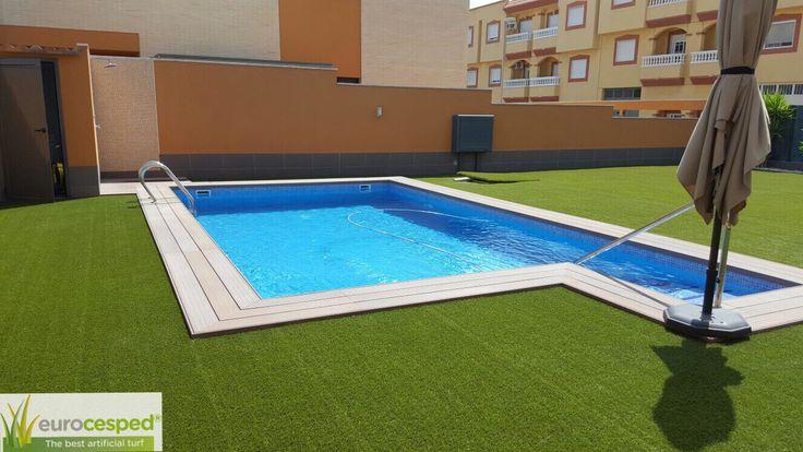 Fesselnd Hotels, Sport, Kunstrasen, Schwimmbäder