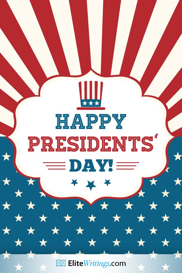 Best 25 federal holiday ideas on pinterest memorial day happy presidents day it is a federal holiday held on the third monday of february spiritdancerdesigns Gallery