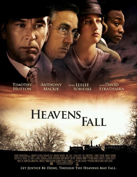 2006 - Los chicos de Scottsboro (Heavens Fall) Terry Green