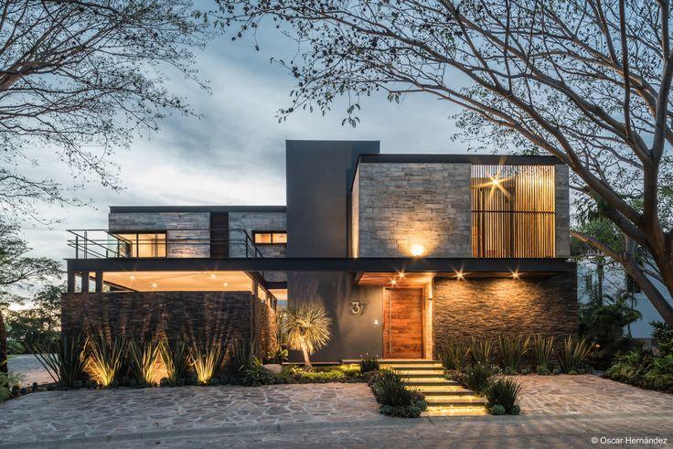 Residência – Oficina de Arquitetura da Casa Kalyvas – #Architecture #House #Kalyvas …   – äußere