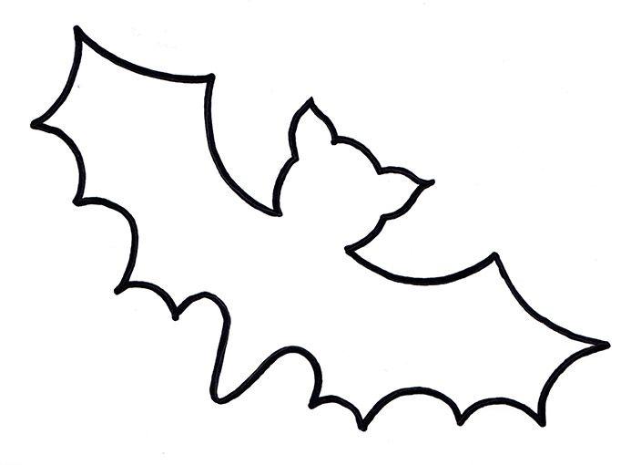 Halloween Deko Selber Machen Vorlagen | Cartoonview.co