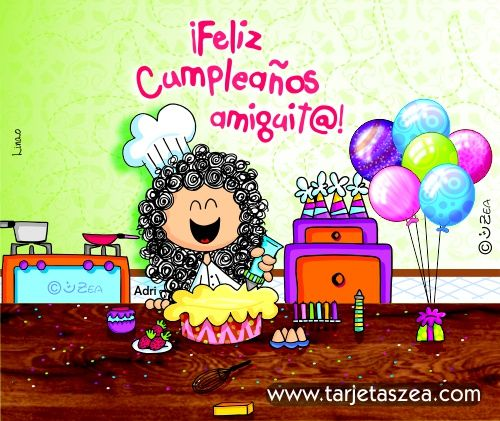 306 best images about feliz cumpleaños on Pinterest