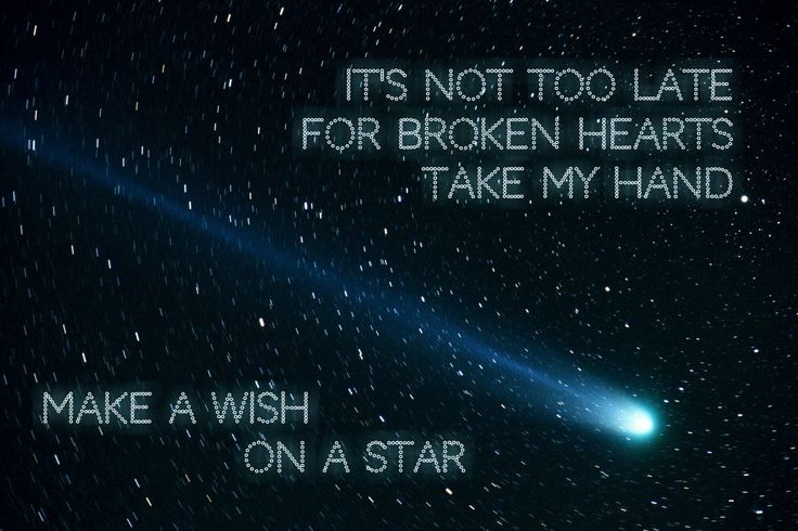 Watching For Comets by Skillet
