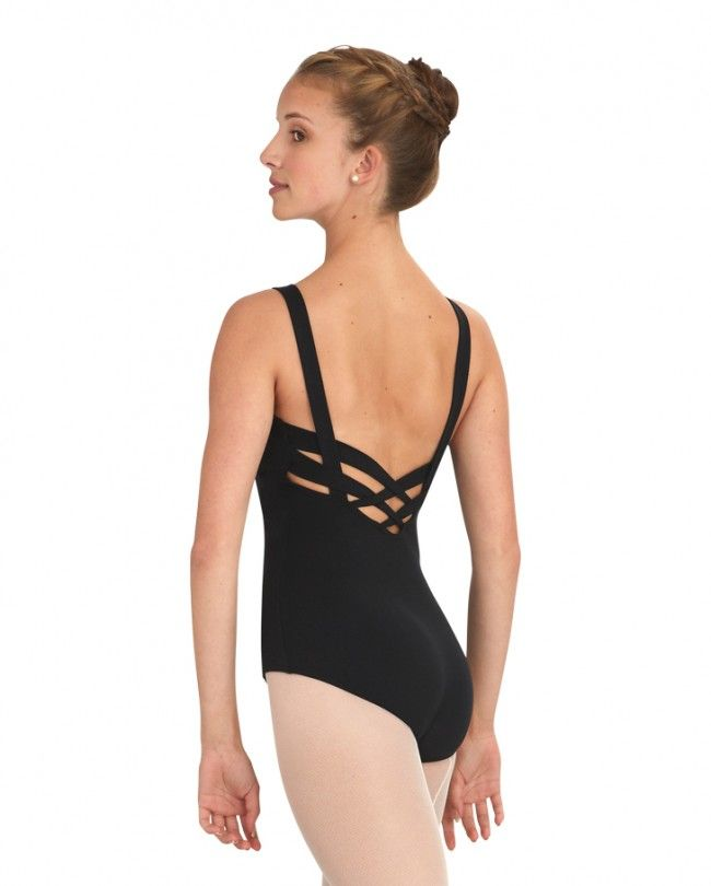 Tank Leotard | Leotards | Capezio | Capezio
