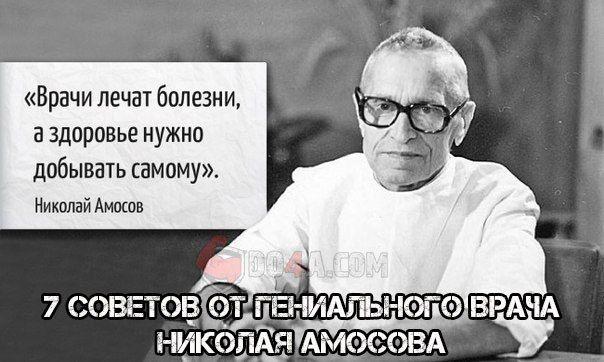 Амосов
