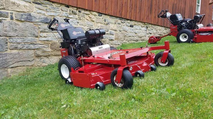 "2012 Exmark 60"" Turf Tracer Commercial Hydro Zero Turn Lawn Mower Kohler Engine #Exmark"