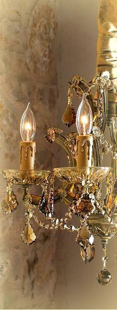 388 Best Images About Chandeliers And Lamps ༺ ༺ On