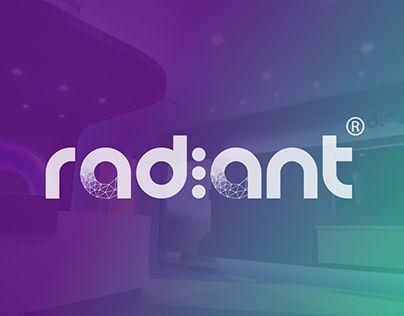 "Check out new work on my @Behance portfolio: ""Radiant Co. Ltd. / Logo & Branding & Interior design"" http://be.net/gallery/57325569/Radiant-Co-Ltd-Logo-Branding-Interior-design"