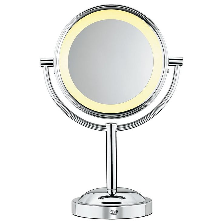 Lighted Vanity Mirror Conair : Best 20+ Conair Lighted Mirror ideas on Pinterest Conair mirror, Lighted makeup mirror and ...