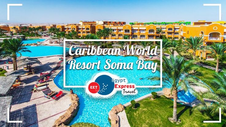 Caribbean World Resort Soma Bay  The staff and facilities in Caribbean World Resort Soma Bay are excellent maintaining, One of best animation teams in Hurghada. The restaurants are perfect with high quality and good variety.  #somabay #holidays #travel #hotels