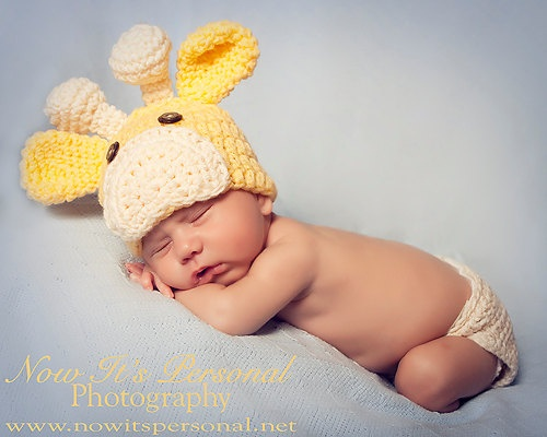 Love this hat. My child will have one.