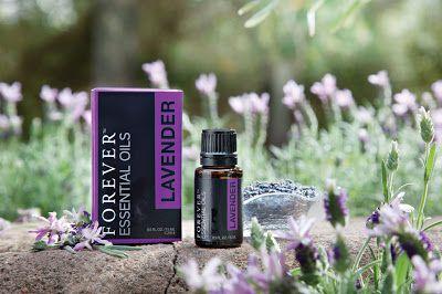 ΦΥΣΗ ΟΜΟΡΦΙΑ & ΥΓΕΙΑ ALOE VERA: Forever™ Essential Oils Lavender FOREVER LIVING