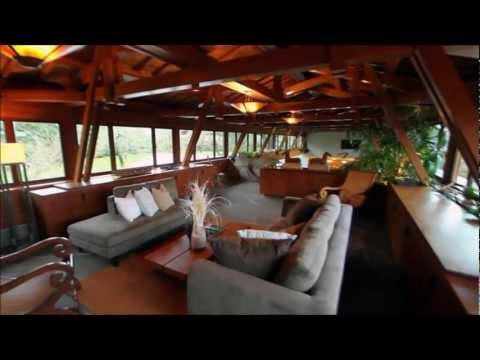 Prospera Real Estate on HGTV Million Dollar Rooms - $10 Million Pool on Mercer Island presented by Aaron J. Rosen -