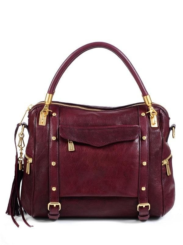 the perfect fall bag!