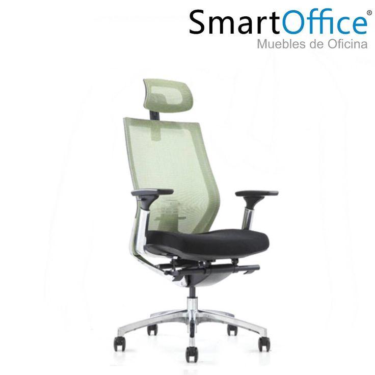 ▪️Silla CEO. ▪️Una silla de oficina caracterizada por un confort y una robustez constructiva. __________________ #diseño #silla #art🎨