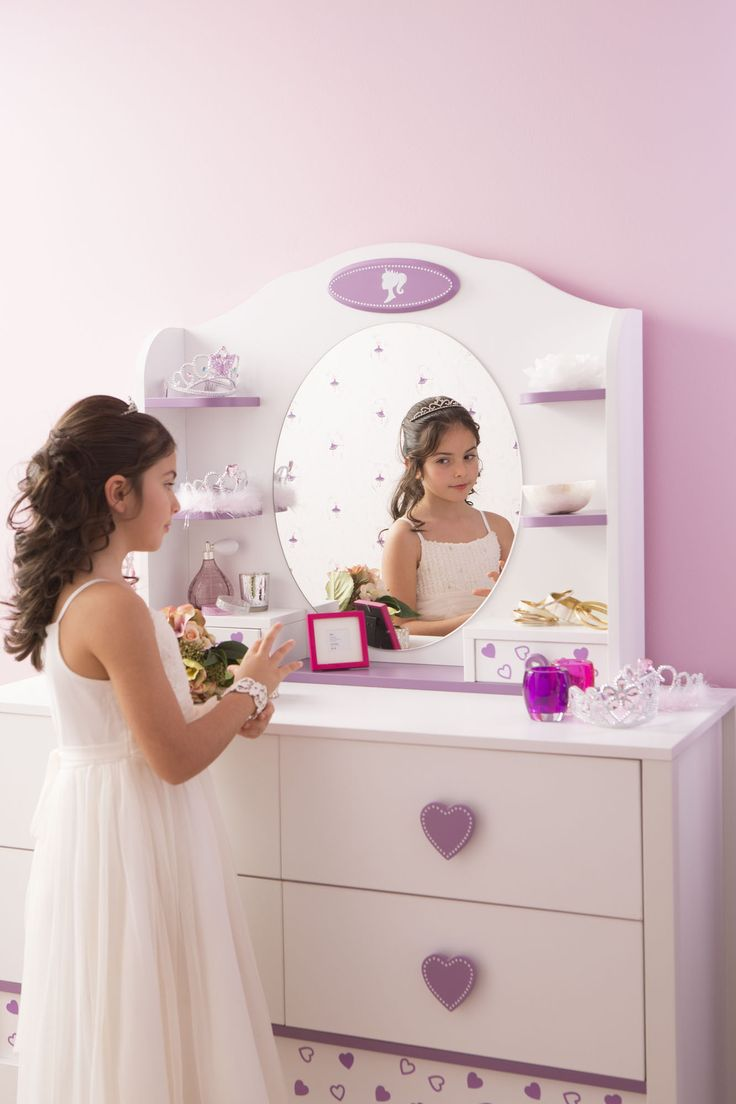 #Newjoy Princess Oda #prenses #princess #pembe #oda #ayna #tasarım #şık #kız #kızçocuk