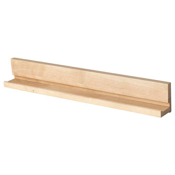 Les 25 meilleures id es concernant tag res de support pices sur pinterest - Ikea etageres et supports ...