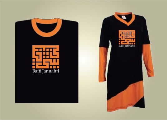 Female Kufi Tshirt
