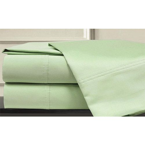 Sage Four-Piece 1000 Thread Count California King Sheet Set - (In No Image Available)