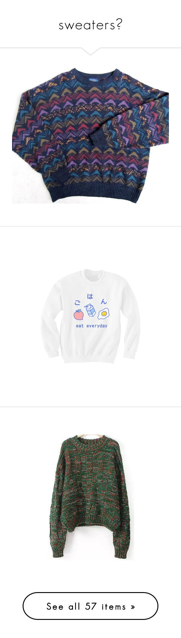 """""""sweaters🍂"""" by rotchenkova ❤ liked on Polyvore featuring men's fashion, men's clothing, men's sweaters, tops, sweaters, jumpers, shirts, mens christmas jumpers, mens short sleeve sweater and vintage mens sweaters"""