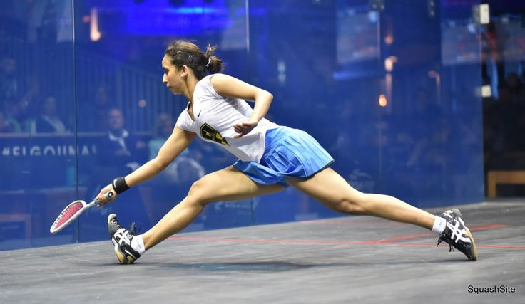 When you use the 6th corner effectively you limit your opponent's options and force them to lift up underneath the ball.   This means you'll be looking at a counter drop or a lob meaning you can take up an attacking court T position. Find out more from DP this week on squashskills.com!