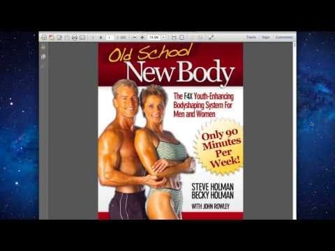 Review of Old School New Body: Old School New Body pdf Discount.