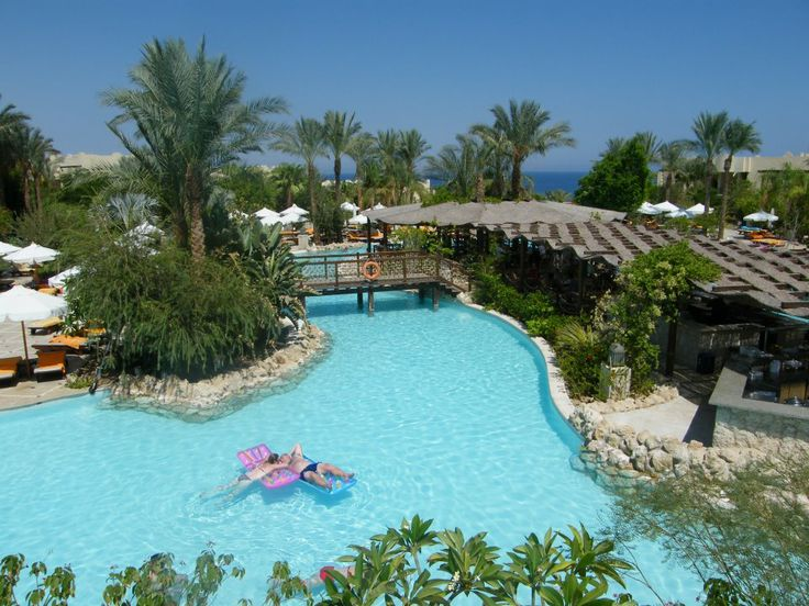Grand Hotel, Sharm El Sheikh #egypt