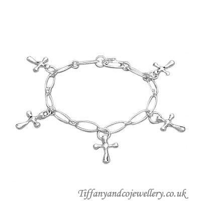 http://www.cheaptiffanyclub.co.uk/low-cost-tiffany-and-co-bracelet-cross-silver-036-online-shop.html#  Fabulous Tiffany And Co Bracelet Cross Silver 036 In Cut Price