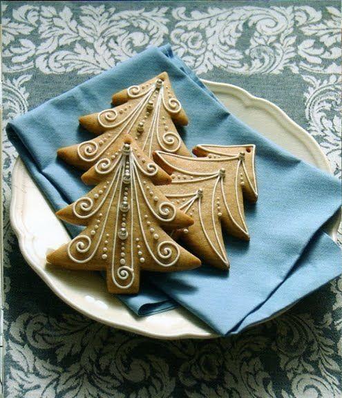 (118) Gallery.ru / Фото #18 - Рождественские печенюшки - Inna-Mina