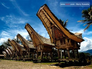Tana Toraja.  South Sulawesi / Celebes.