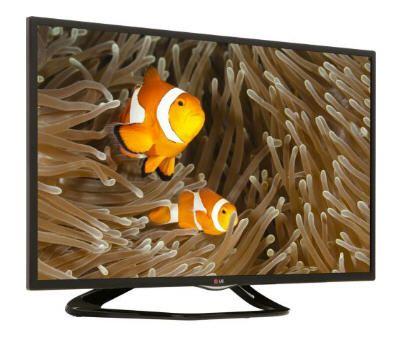 """V écran plat LED 42"""" LG 42LN575S Smart TV 100 Hz MCI prix promo Boulanger 399.00 € TTC"""