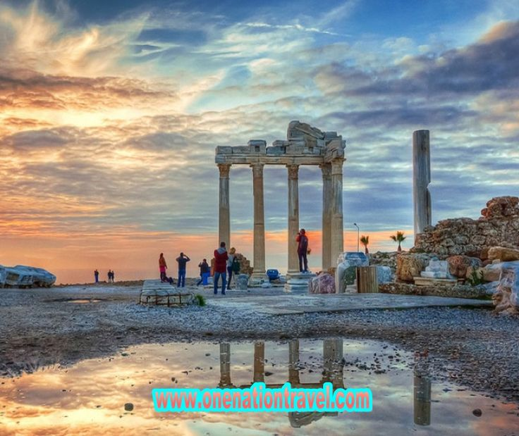 Turkey tour packages and other Turkey vacation deals on www.onenationtravel.com