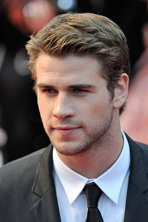 Liam Hemsworth Model 1000+ ideas about Acto...