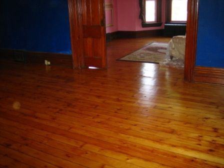 Chances Are Good That One Of The Refinishing Flooring Companies In Markham  Can Bring The Elegant Sheen That Once Was Back To Your Floorboards.