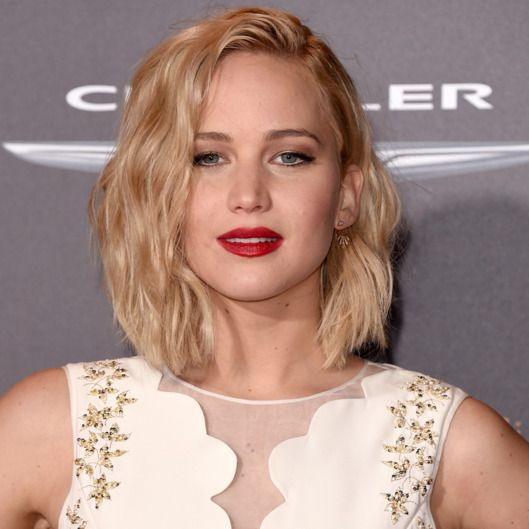 Jennifer Lawrence Body Measurements, Height, Weight, Net Worth