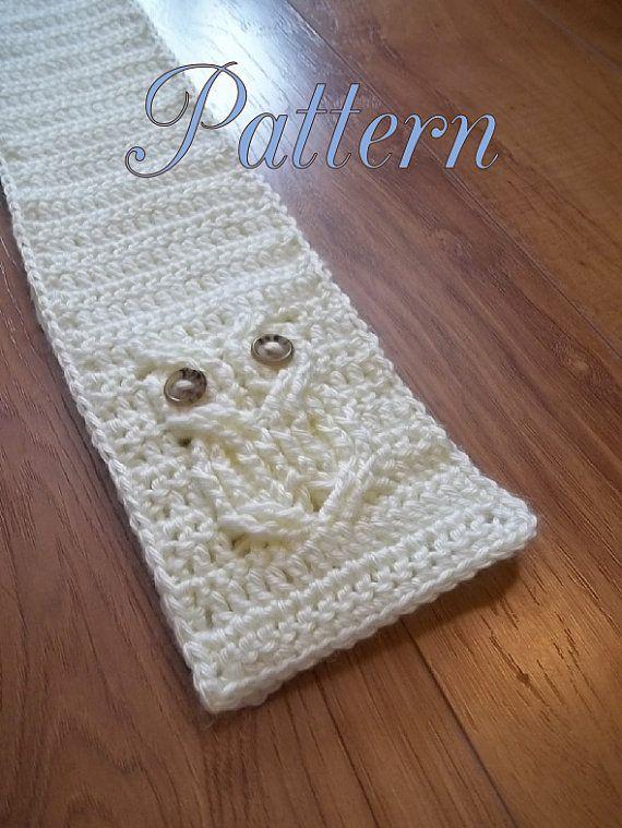 Crochet Pattern It's a Hoot Owl Ladies Slipper in by TheHookHound