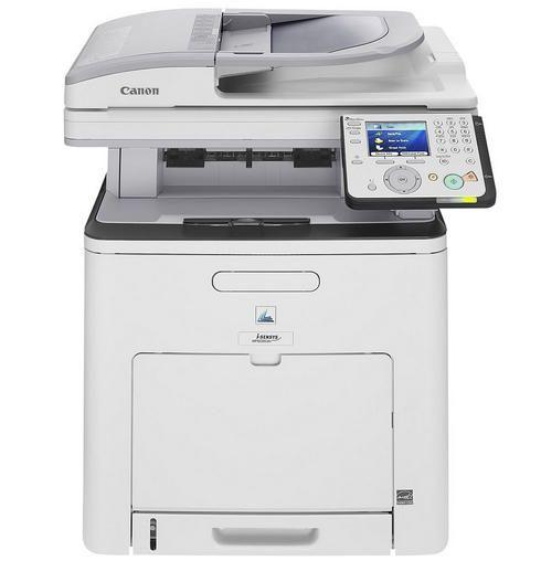 Canon imageCLASS MF9220cdn Color Laser Multifunction Printer (4495B001AA) #printer