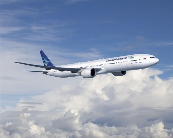 Harga Tiket Pesawat Garuda Lebaran 2013 | Tiket Pesawat Murah