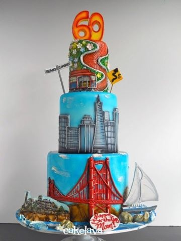 affordable wedding cakes san francisco 17 best ideas about 50th birthday cupcakes on 10587