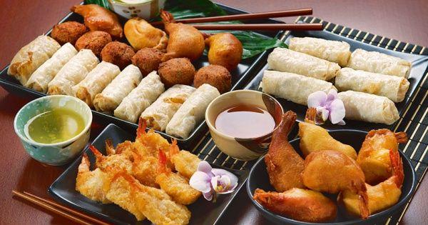 Sur la route des saveurs d'Asie