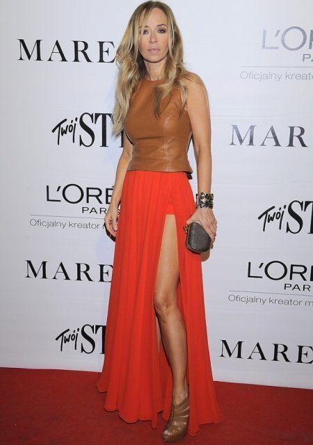 Two Sides of Fashion: Joanna Przetakiewicz... :)