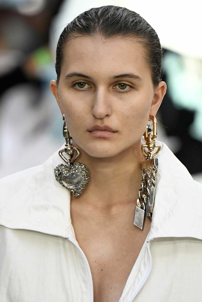 The Best Jewelry Trends from Paris Fashion Week Spring 2019