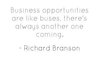 Opportunities: Quote
