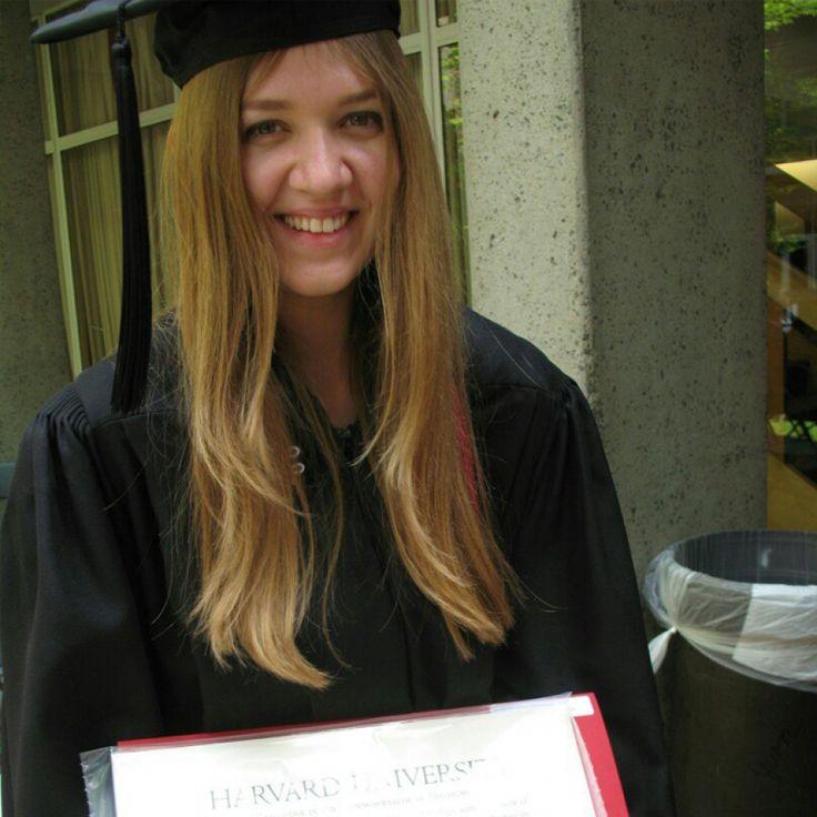 О счастье учиться в Гарварде