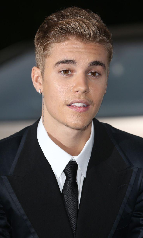 Justin Bieber  Follow Aleena Belieber for more...